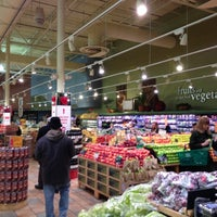 Photo taken at Whole Foods Market by Justin L. on 12/24/2012