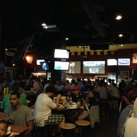 Photo taken at Buffalo Wild Wings by Justin L. on 6/2/2013