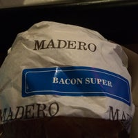 Photo taken at Madero Container by Paulo R. on 1/21/2016