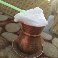 Photo taken at Efsane Cafe by Çağlar A. on 5/18/2015