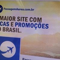Foto tirada no(a) Passagem Aérea por Renan B. em 6/20/2013