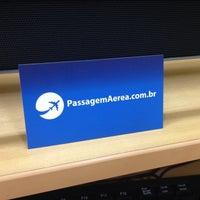 Foto tirada no(a) Passagem Aérea por Renan B. em 4/2/2014