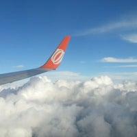 Foto tirada no(a) Passagem Aérea por Renan B. em 2/3/2014