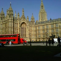 Photo taken at Houses of Parliament by Nulee T. on 7/11/2013