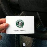 Photo taken at Starbucks by Elsie V. on 2/7/2013