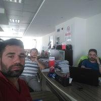 Photo taken at Optimas Mühendislik by Veli D. on 6/14/2017