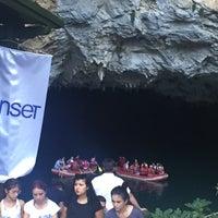 9/18/2016 tarihinde Sevinç A.ziyaretçi tarafından Altınbeşik Mağarası'de çekilen fotoğraf