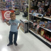 "Photo taken at Toys""R""Us by Tanya on 6/2/2013"