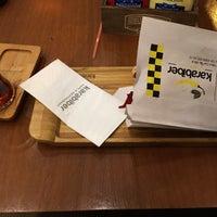 11/23/2016 tarihinde ilyasziyaretçi tarafından Karabiber Cafe & Restaurant'de çekilen fotoğraf