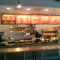 Photo taken at Chipotle Mexican Grill by Joshua M. on 5/31/2013