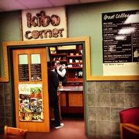 Photo taken at Kibo Corner by Kevin N. on 11/22/2012