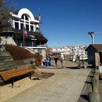 Photo taken at Sand Bar by Jamie M. on 2/18/2013
