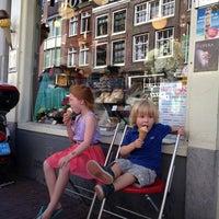 Photo taken at Jordino Chocolateria Desserteria by Olaf F. on 8/26/2013
