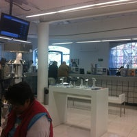 Photo taken at CAC Telcel by Any-ta S. on 2/3/2013