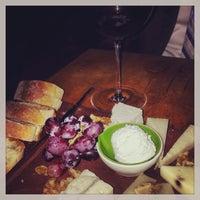 Photo taken at Sofia Wine Bar by dori g. on 9/25/2013