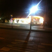Photo taken at Shell by Francisco M. on 9/29/2012