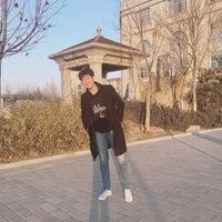 Photo taken at Beijing Language Culture College (北京华文学院) by Tadsalak T. on 12/24/2016