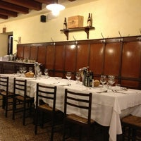 Photo taken at Ciccarelli Ristorante by Stefano C. on 4/9/2013