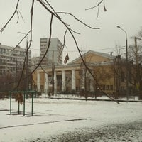 Photo taken at Лицей информационных технологий № 1537 by Андрей С. on 3/31/2015