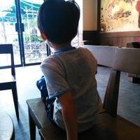 Photo taken at Starbucks by King L. on 7/26/2014