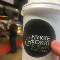 Photo taken at Nykke & Kokki by liis k. on 3/29/2017