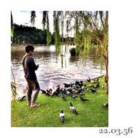 Das Foto wurde bei Chatuchak Park von Jackz I. am 7/22/2013 aufgenommen