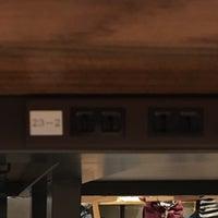 7/8/2018に電源カフェ @.がStarbucks Coffeeで撮った写真