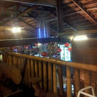 Photo taken at Mae Salong Restaurant (美斯樂餐廳) by Bom S. on 11/25/2012