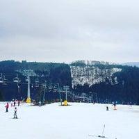 Photo taken at Skigebiet Neuastenberg by Tatiana D. on 1/28/2018