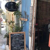Foto tomada en Café del Jardín por F'D' Moore .. el 3/31/2018