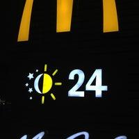 Photo taken at McDonald's / McCafé by Fiona O. on 2/2/2013