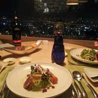 Photo taken at Marco Polo by Seo H. on 12/19/2012