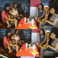 Photo taken at KFC / KFC Coffee by Angga S. on 7/28/2016