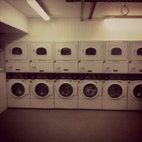 Photo taken at Laundry by Ehsan M. on 7/7/2013
