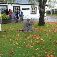 Photo taken at Gretna Green by Ehsan M. on 10/27/2013