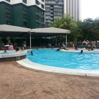 Photo taken at The ZON All Suites Residences on the park KL by Fazlina Z. on 2/10/2013
