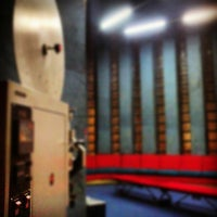 Photo taken at Cinema Eliseo by Isabella P. on 12/11/2012
