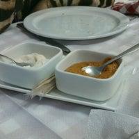 "Photo taken at Restaurant ""Maura"" by Bernat on 7/5/2013"