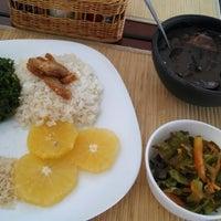 Photo taken at Embaixada Restaurante by Divino G. on 3/21/2014