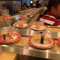 Photo taken at Sushi King by Abdul W. on 8/9/2017