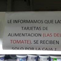 Photo taken at Panadería Rahmmeri by Barbara C. on 11/2/2013