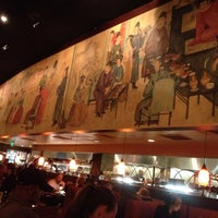 Photo taken at P.F. Chang's by Jessie O. on 10/5/2012