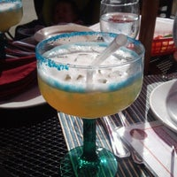Photo taken at Margarita's Cafe by Mary G. on 6/22/2013