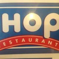 Photo taken at IHOP by Rod J. on 1/4/2013
