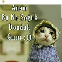Photo taken at Yukarı Pınarbaşı İlkokulu by Pakize Ç. on 11/16/2016