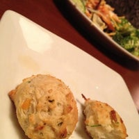 Photo taken at Ruby Tuesday by Evan L. on 12/31/2012