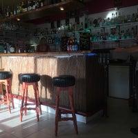 Photo taken at Bar Charly by Prettygreentea on 5/3/2017