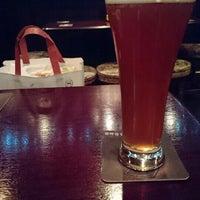 Photo prise au The Meguro Tavern par Kenichiro I. le1/16/2016