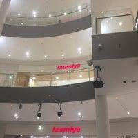 Photo taken at イズミヤ 西宮ガーデンズ店 by Hitoshi K. on 9/16/2017