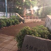 6/3/2018にHitoshi K.が弓弦羽の杜で撮った写真